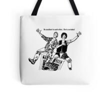 Wyld Stallyns!  Tote Bag
