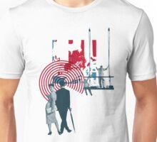 Woww Unisex T-Shirt