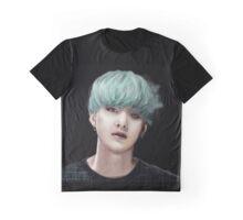 BTS Suga 07 Graphic T-Shirt