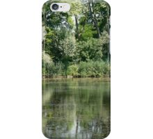 LA DOMBES, AIN, FRANCE iPhone Case/Skin