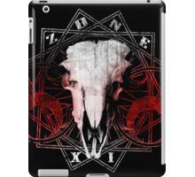 Zone Eleven iPad Case/Skin