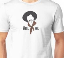 Tombstone: Curly Bill Unisex T-Shirt