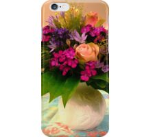 Before the beauty fades ... iPhone Case/Skin