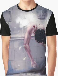 BTS Jimin 05 Graphic T-Shirt