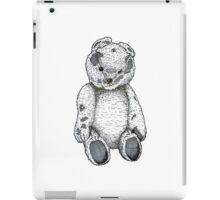 Ted iPad Case/Skin