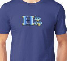 Colorful Hip Hop Unisex T-Shirt