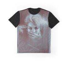 BTS Rap Monster 11 Graphic T-Shirt