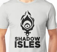 Shadow isles Unisex T-Shirt