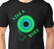 Like a Boss ! (Jacksepticeye) Unisex T-Shirt