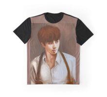 BTS Jin 01 Graphic T-Shirt