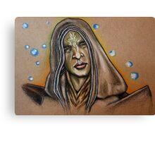Dragon Age Inquisition- Abelas  Canvas Print