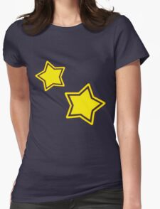 The Second Banana Womens Fitted T-Shirt