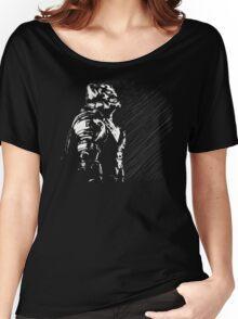 Batman Superman Buster Women's Relaxed Fit T-Shirt