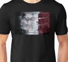 Shadow Flag Unisex T-Shirt