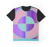 Bulls Eye: Moods 2 Graphic T-Shirt