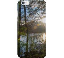 Crystal Woods iPhone Case/Skin