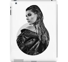 Hailey Baldwin iPad Case/Skin