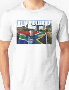 EDDIE IZZARD MARATHON MAN Unisex T-Shirt