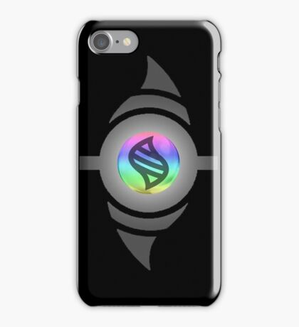 Mega Evolution iPhone Case/Skin