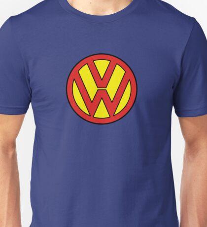 VW Super Unisex T-Shirt