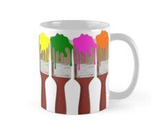 Brush up Mug