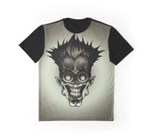 anime, manga -death note- Graphic T-Shirt