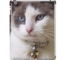 Cute but Spoiled iPad Case/Skin