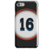 16 - Kid K iPhone Case/Skin