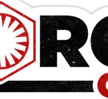 Force Cult Sticker