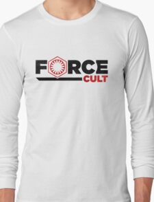 Force Cult Long Sleeve T-Shirt