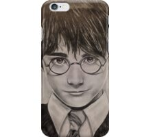 Young Harry iPhone Case/Skin