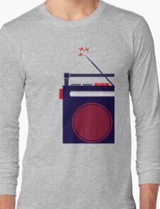 Funky Little Radio T-Shirt