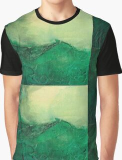 In Flow Graphic T-Shirt