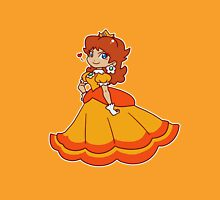 Princess Daisy Unisex T-Shirt