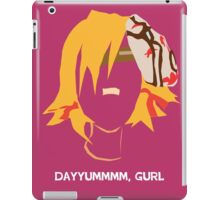 Tiny Tina iPad Case/Skin