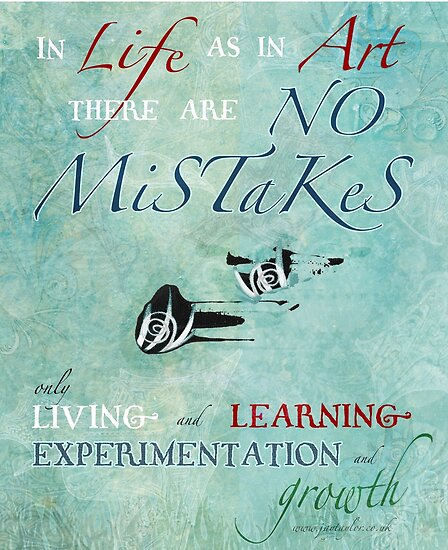 No Mistakes by Jay Taylor