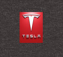 Tesla Red 1 Unisex T-Shirt