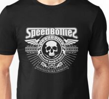 SpeedBottles - Downstroke Demons Unisex T-Shirt