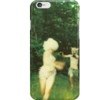 The World Is a Beautiful Place & I Am No Longer Afraid to Die iPhone Case/Skin