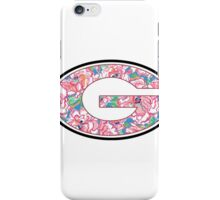 UGA - Lilly Pulitzer iPhone Case/Skin