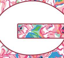 UGA Sticker