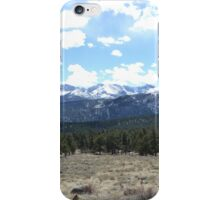 you take my breath away iPhone Case/Skin