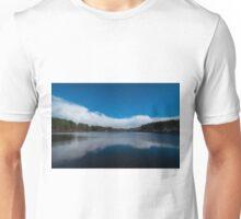 Reflection on Crystal Lake Unisex T-Shirt
