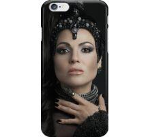 Regina Mills - Poster iPhone Case/Skin