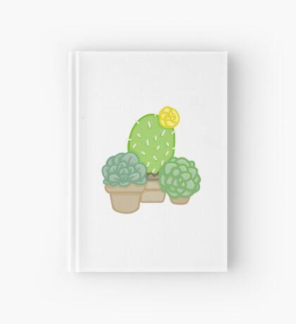 Cactus! Hardcover Journal