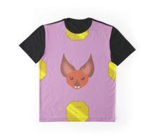 Money Bat! Graphic T-Shirt
