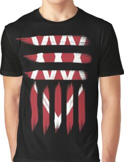 35XXXV Deluxe Edition (US) - ONE OK ROCK Graphic T-Shirt