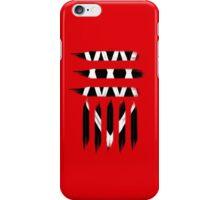 35XXXV - ONE OK ROCK iPhone Case/Skin