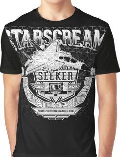 Professional Seeker Graphic T-Shirt