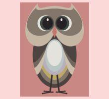 OWLISH OWL One Piece - Long Sleeve
